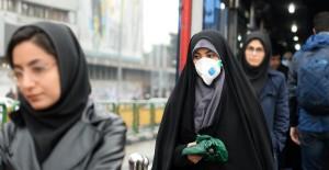 İran'dan Coronavirüs Manzaraları! Ülkede Son Durum