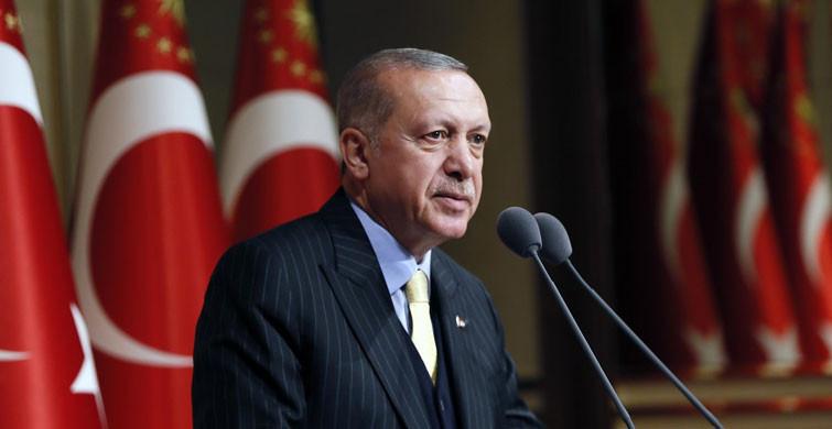 Cumhurbaşkanı Erdoğan'a Tuzak Kuruluyor İddiası Gündeme Oturdu