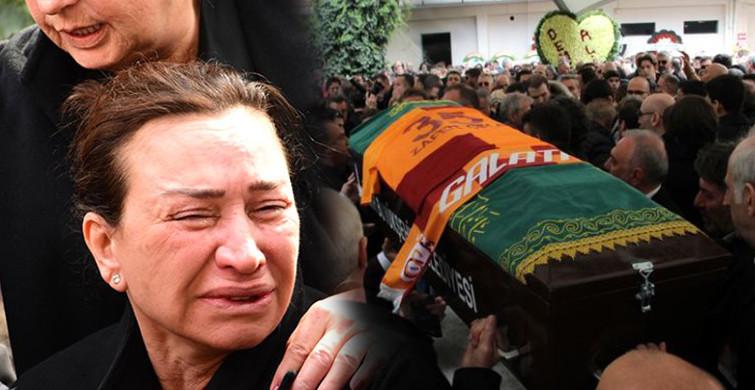 Zafer Çika'nın Cenaze Törenine Ünlü İsimler Akın Etti