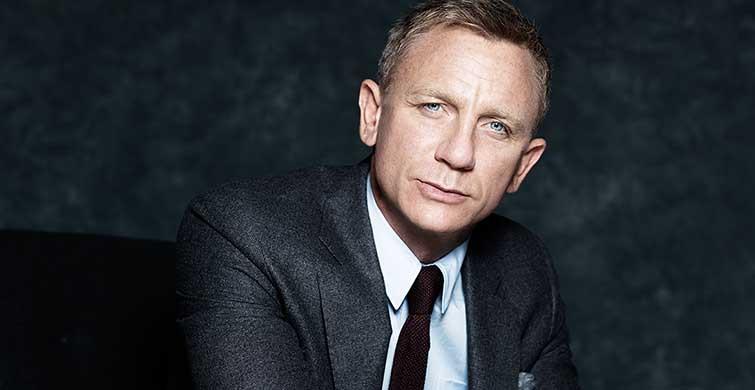Daniel Craig Fotoğrafları - Daniel Craig Resimleri