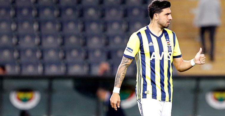 Fenerbahçe Ozan Tufan'dan Memnun Değil
