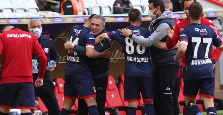 Fenerbahçe'den Gökdeniz ve Bünyamin Hamlesi