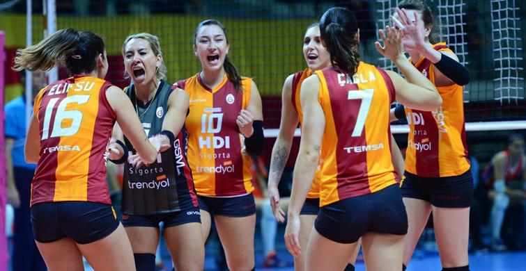Galatasaray'da İki Oyuncu Koronavirüse Yakalandı!
