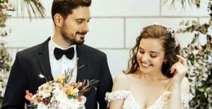 Gizem Güven Evlendi