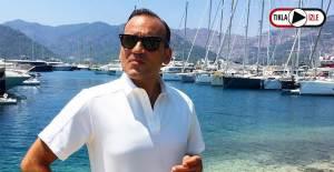 Gürgen Öz Plaj Fiyatlarını Eleştirdi