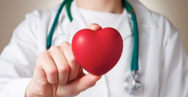 Kalp Sağlığını Koruyan 8 Önemli Besin