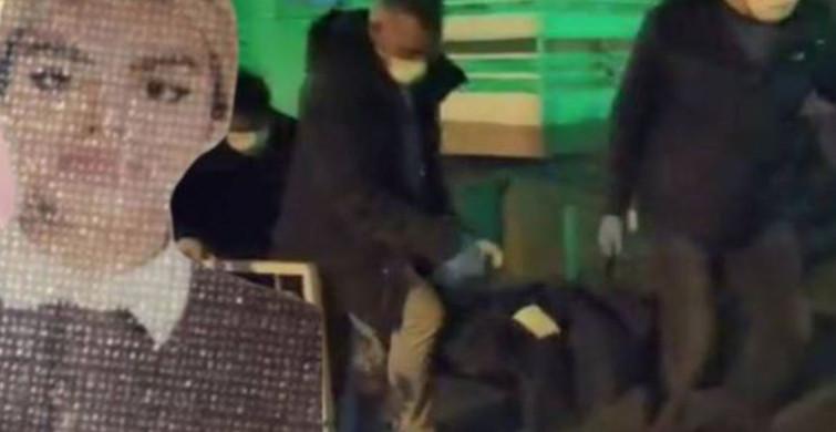 İran Uyruklu Kadının, Poşetli İnfazı 2500 Kamera Kaydıyla Aydınlatıldı!