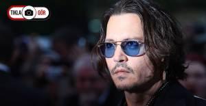 Johnny Depp ile Sophie Hermann Aşk mı Yaşıyor?