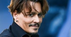Johnny Depp Fotoğrafları - Johnny Depp Resimleri