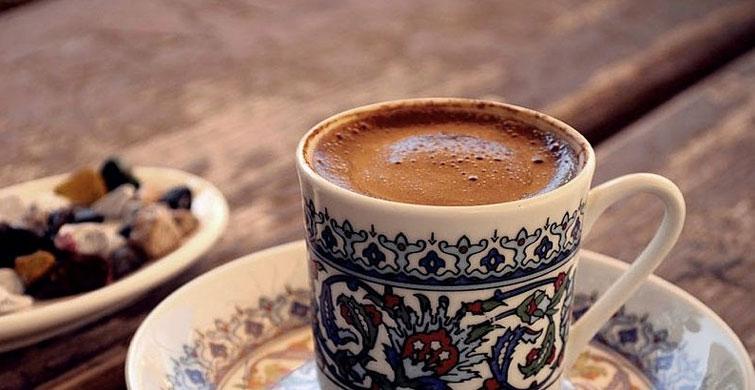Türk Kahvesi Tiryakisi Olmak İçin 5 Neden