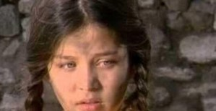Tövbe Estağfurullah... Kızım Noldu Sana Böyle? Lamia'nın Son Halini Gördünüz mü?