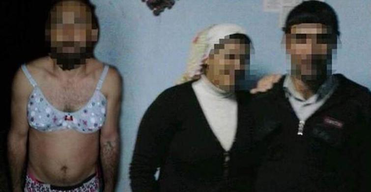 Karısının Sevgilisine Tuzak Kurup Öyle Şeyler Yaptı Ki!