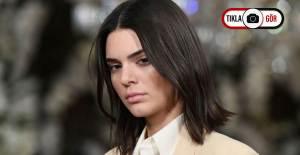 Kendall Jenner Uyuşturucu Bağımlısı Olduğunu Açıkladı