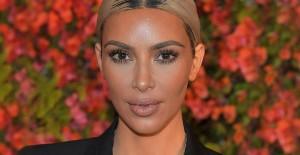 Lahmacunu Ermeni Pizzası Olarak Tanıtan Kim Kardashian Tepki Çekti
