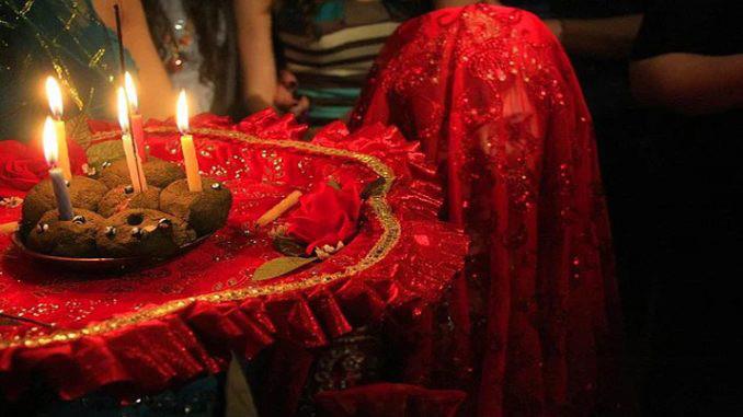 Kına Gecelerinde Gelinleri Gözyaşlarına Boğan Türkünün Gerçek Hikayesi