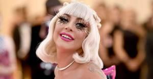 Lady Gaga'nın Yeni Albümü Chromatica Çıktı