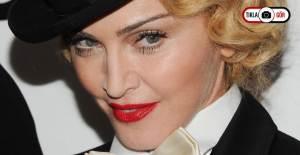 Instagram, Madonna'nın Coronavirüs Paylaşımını Kaldırdı