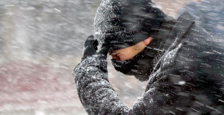 Mart Ayında Pek Çok Şehre Kar Geri Dönüyor
