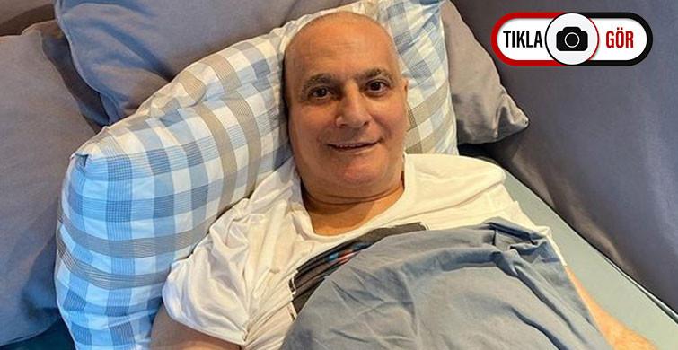 Mehmet Ali Erbil'den Gelen Haber Hayranlarını Üzdü!