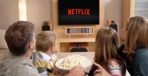 Netflix'te Ailecek İzlenebilecek Filmler