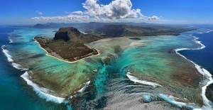 Okyanus Altındaki Sıra Dışı Olay Ürkütüyor!