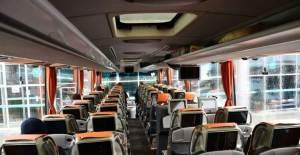 Otobüs Yolculuğunda Yeni Düzen! Seyahat Edenlerin Dikkat Etmesi Gerek Kurallar Neler?