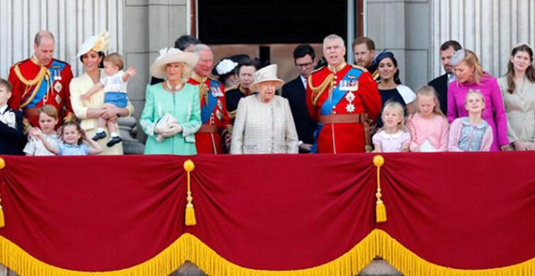 II. Elizabeth'in torunu Peter Phillips ve Eşi Autumn Kelly Boşanıyor