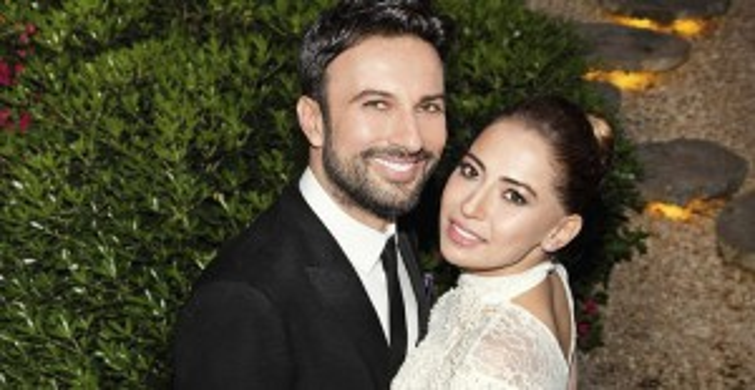 Tarkan'ın eşi Pınar Tevetoğlu'ndan Estetik Açıklaması