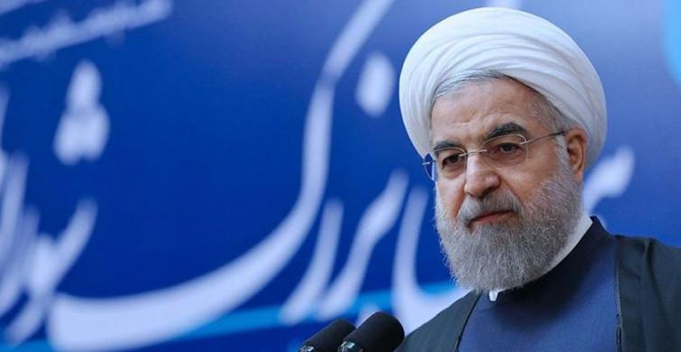 Ruhani: Ciddi Bir İrade Olursa Bu Hafta İçinde Sonuç Alınır!