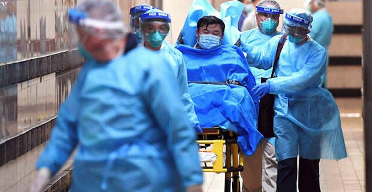 Çinli Doktorların İtirafı Panik Yarattı