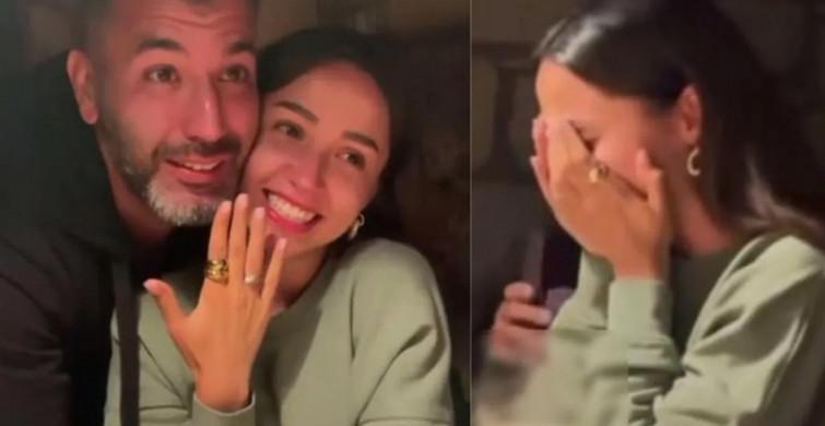 Şarkıcı Zeynep Bastık Bir Türlü Evlenemediği Sevgilisiyle Nikah Tarihi Aldı