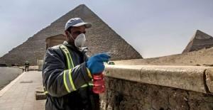 Mısır ve BAE'de Covid-19 Kaynaklı Ölümler Arttı
