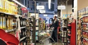 Sokağa Çıkma Yasağında Marketler ve Manavlar Açık Olacak mı?