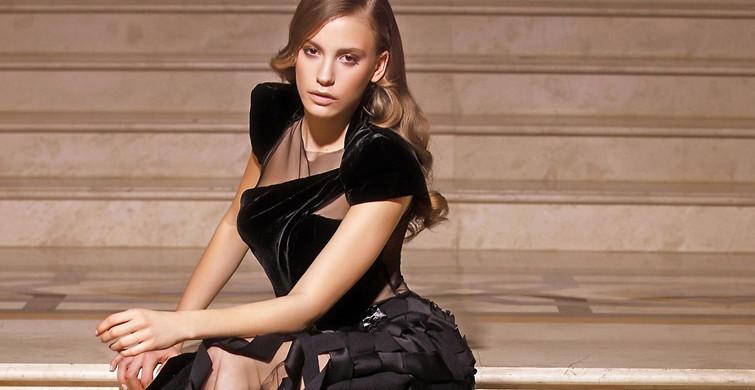 Serenay Sarıkaya Cannes Film Festivaline Katıldı