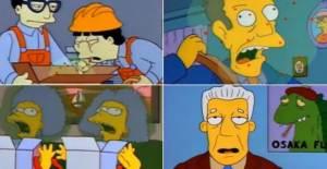 Şimdiye Kadar Gerçekleşen Simpsons Kehanetleri