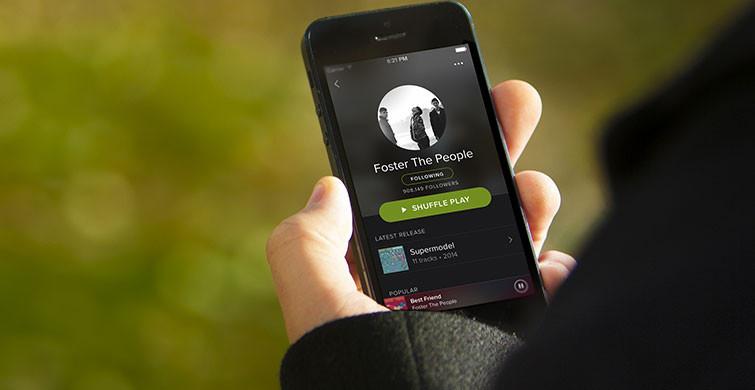 Spotify'da Takip Etmeniz Gereken Çalma Listeleri