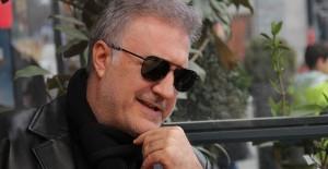Tamer Karadağlı, Eski Eşi Arzu Balkan ile Kızı Zeyno Hakkında Konuştu