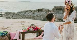 Şimdiye Kadar Yapılmış En İlginç Evlilik Teklifleri