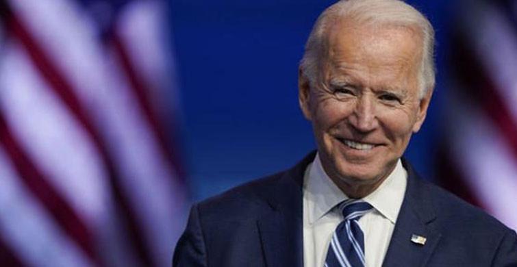 Türk İş İnsanı, ABD Başkanı Joe Biden'ın Verdiği Davete Katıldı