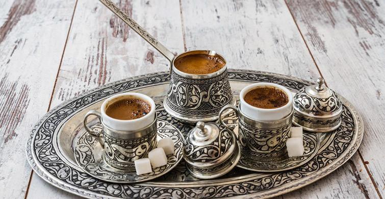 Okkalı Türk Kahvesi Tarifi! Tadı Damaklardan Silinmeyecek Hatırlı Bir Lezzet