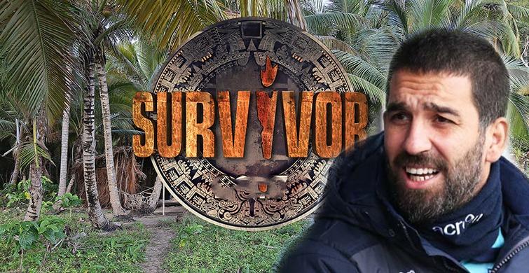 Arda Turan Survivor'a mı Katılacak?