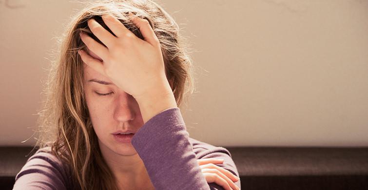 Sürekli Halsiz Hissetmenizin Sebebi Nedir?