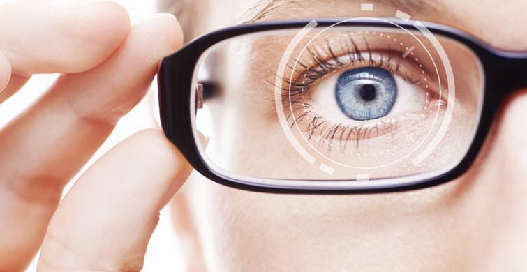 Göz Sağlığına İyi Gelen Besinler