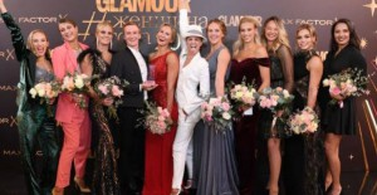 2019 Glamour Yılın Kadınları Ödülleri'nin En Şık Kadınları