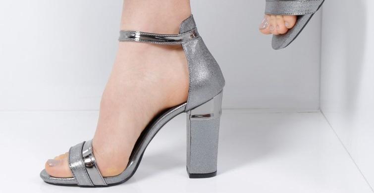 Topuklu Ayakkabı Giyme Rehberi