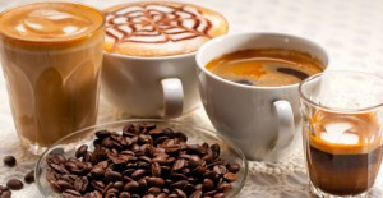 İçtiğiniz Kahvenin İçinde Ne Olduğunu Biliyor Musunuz? - 1
