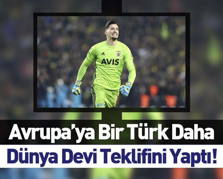 Fenerbahçeli Altay Bayındır İçin Inter Resmi Teklifte Bulundu!