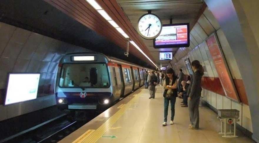 İnsanı Metroya Bindiğine Bineceğine Pişman Eden 15 Fotoğraf - 1