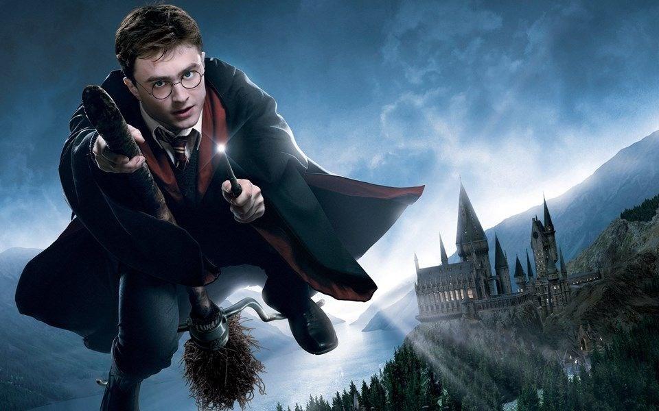 Ziyaret Ettiğinizde Kendinzi Harry Potter'ın Büyülü Dünyasında Gibi Hissedeceğiniz 9 Sıra Dışı Mekan - 1