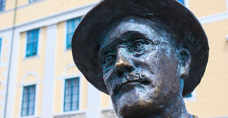 James Joyce Müzesi Hakkında Bilinmeyenler - 1